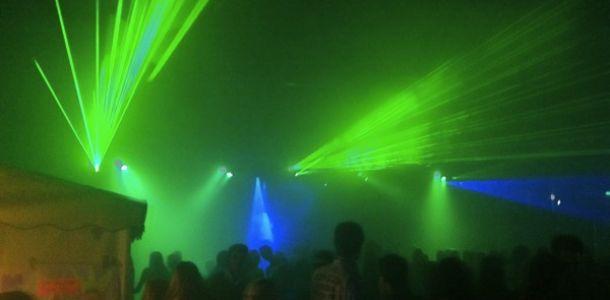 WartenbergOval / DJ Lil-Dave